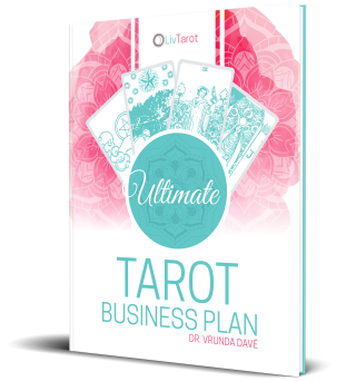 Online Tarot business